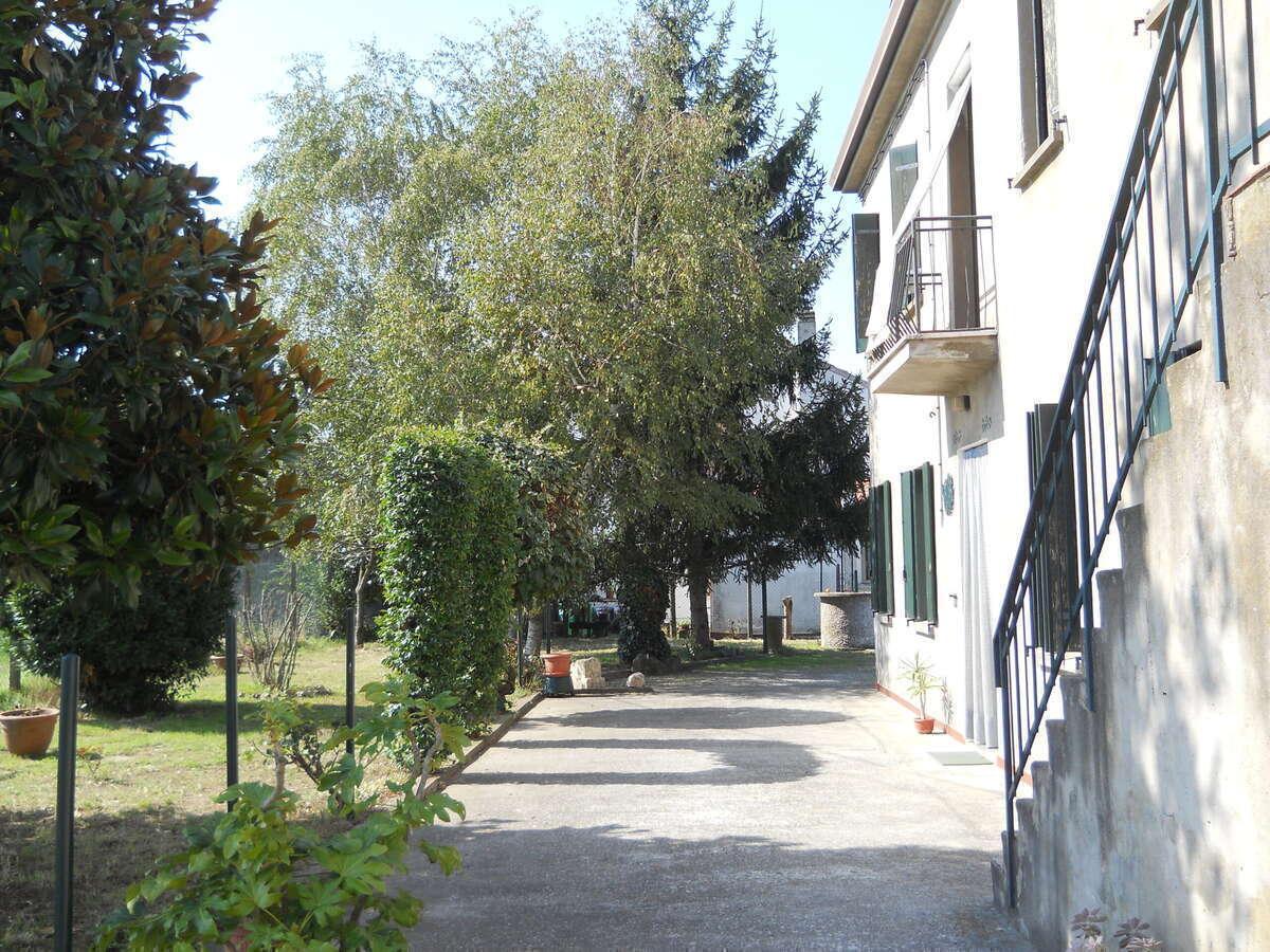 Casa Indipendente San Bellino