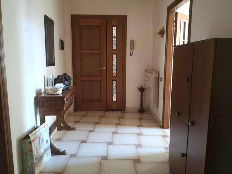 Appartamento piano Rialzato Commenda Rovigo