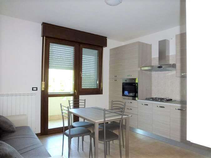 Appartamento in Affitto arredato Rovigo