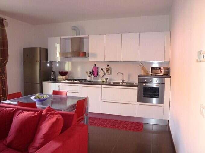 Appartamento Arredato Rovigo