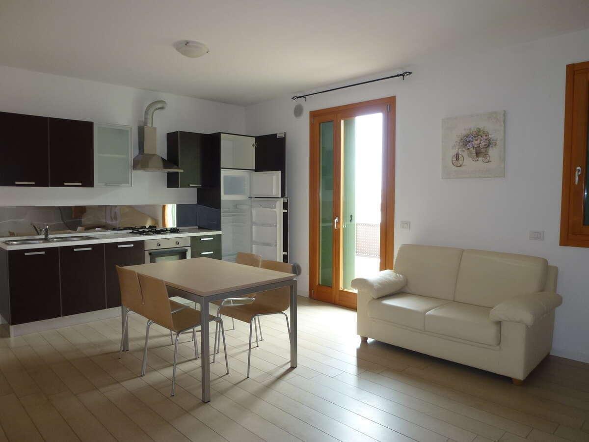 Appartamento con Arredo Rovigo